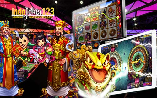 link login alternatif joker123