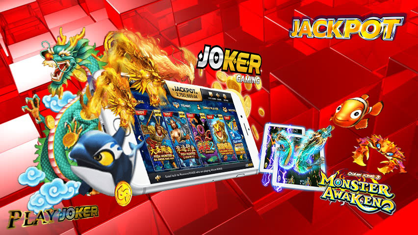 Game Slot Terfavorit Dunia Online Joker123 Hanya Indobet303