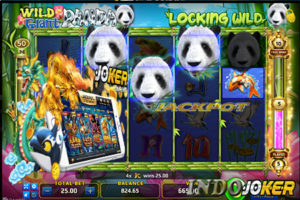 Strategi Sebelum Bermain Game Slot Joker Gaming Online